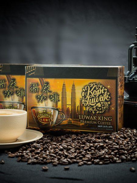 猫屎咖啡 Kopi Luwak